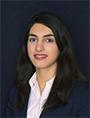 Marzieh Jafary